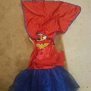 Other - Wondergirl costume